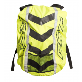 RST Rucksack Cover Flo Yellow