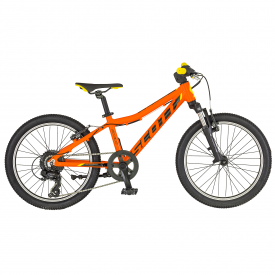 Scott Scale 20 mountain bike