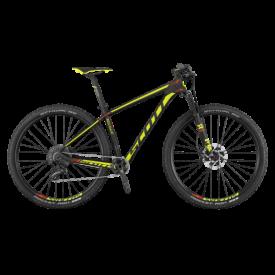 Scott 2017 Scale 930 Mountain bike