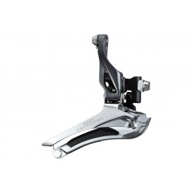 Shimano Ultegra 6800 11 speed Front Derailleur Braze On