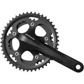 Shimano Cx50 Crankset 46/36 170 Mm