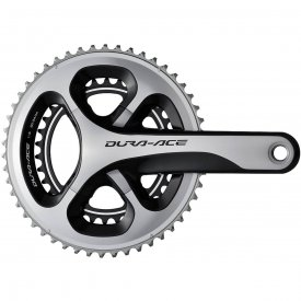 Shimano Dura Ace 9000 Crank Set 50/34 175Mm