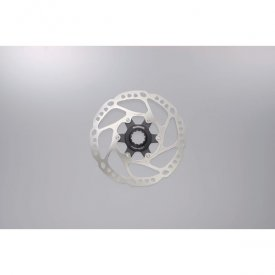 Shimano SM-RT64 Deore Centre Lock disc rotor 160mm