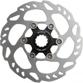 Shimano SM-RT70 Ice Tech Centre-Lock disc rotor 160 mm