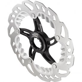 Shimano SM-RT99 Ice Tech FREEZA Centre-Lock rotor 160 mm