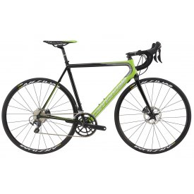 2017 Cannondale Supersix Evo 700M Disc