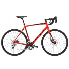 Cannondale Synapse Aluminium Tiagra Red 2016