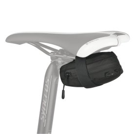 Syncros Speed 230 Saddle Bag Black