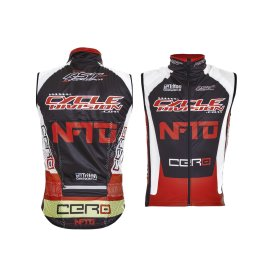 Rst Team Issue Wind Block Gilet