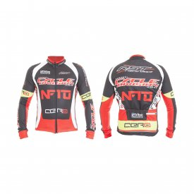 Rst Team Issue Long Sleeve Jersey