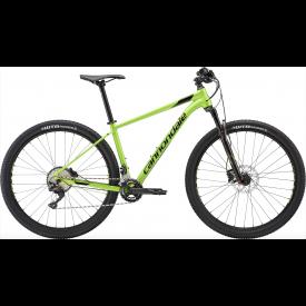 Cannondale Trail 7 Mountatin Bike 2018