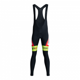 RST Team Thermal Bib Tights With Pad