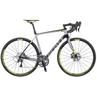 Scott 2016 Solace 10 Disc Road Bike