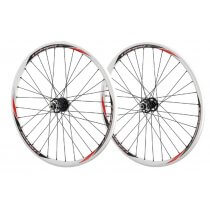 Intrepid M25 Off Road Wheelset