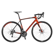 Scott Solace 10 2017 - Disc Road Bike