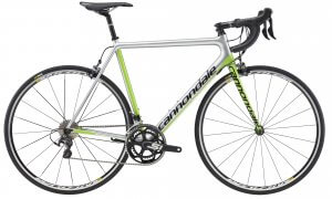 Cannondale 2017 Super Six Evo Ultegra