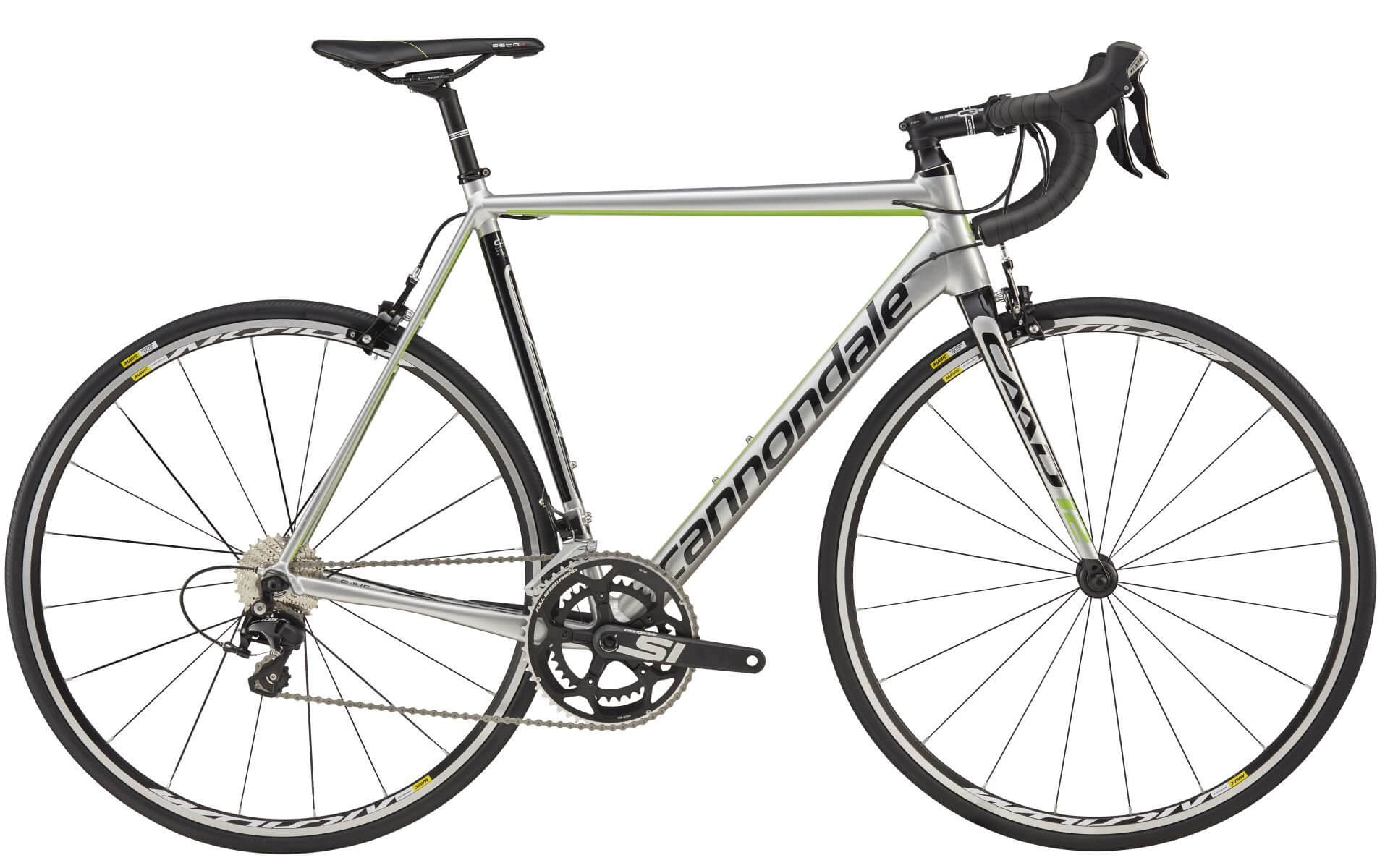 2017 Cannondale Caad12 105 Rep