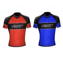 Rst Premium Line Short Sleeve Race Jersey