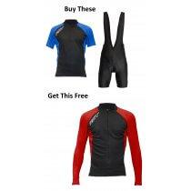 Rst Premium Line Bundle Deal (Free L/S Jersey)