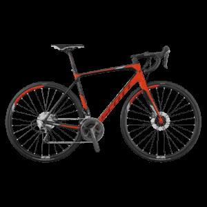Scott Solace 10 2017 - Disc Road Bike
