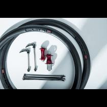Cero RC45 King Wheelset