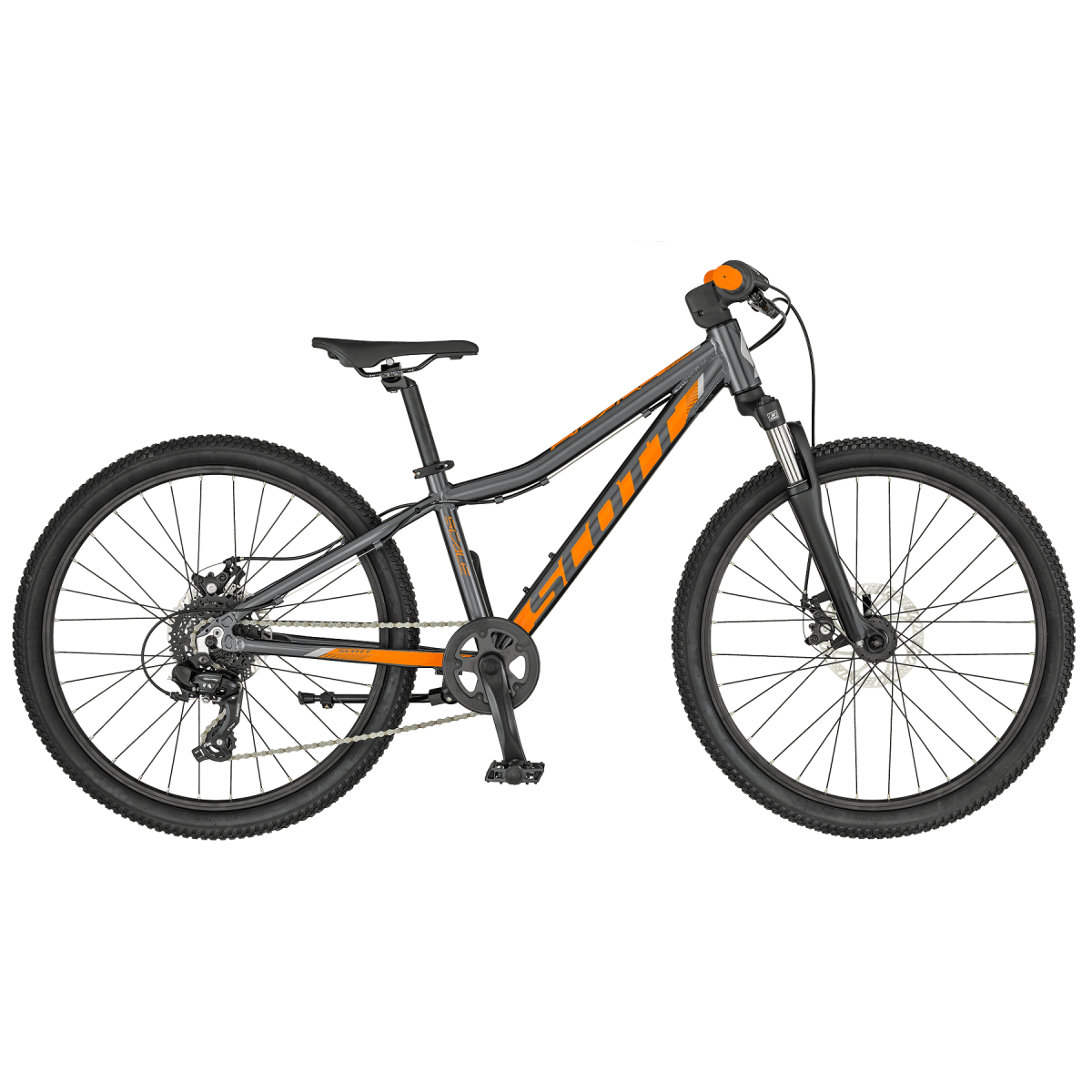 Scott Scale 24 disc bike