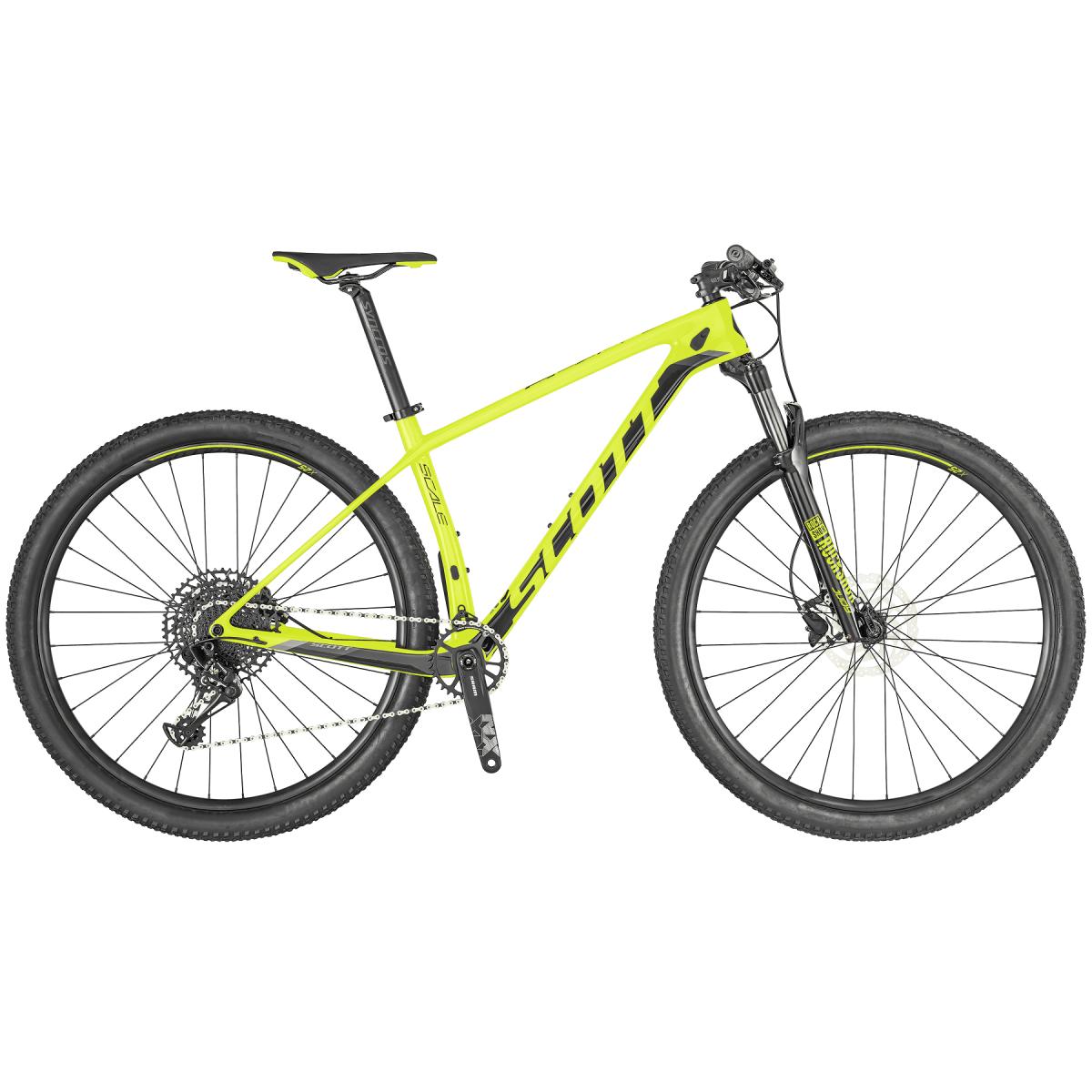 Scott Scale 940 Mountain bike 2019