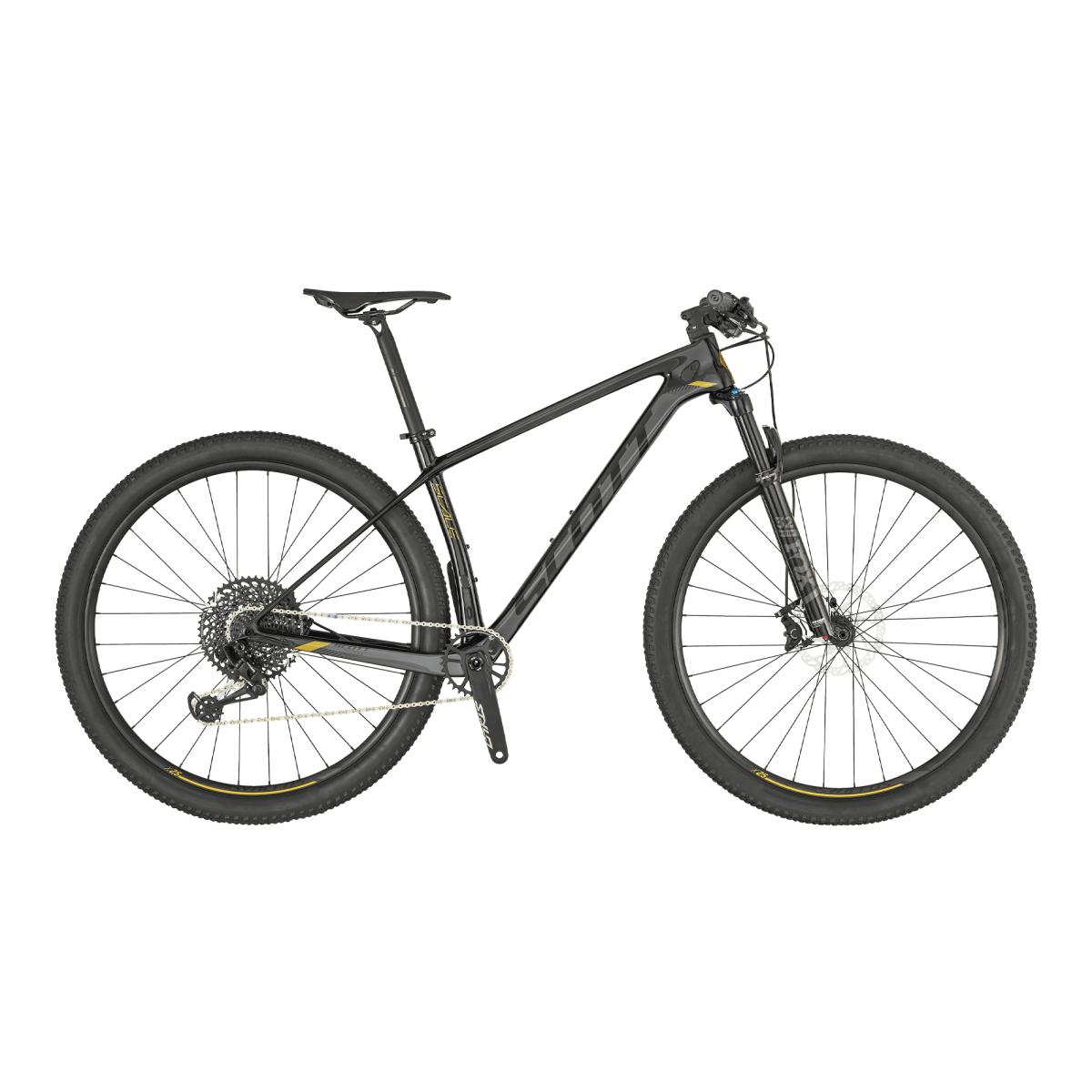 Scott Scale 920 mountain bike 2019