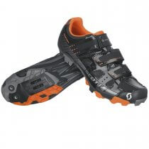 Scott Mtb Shoe Comp Black/Orange