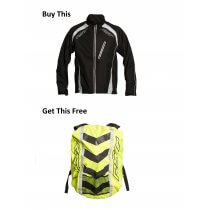 Rst Bogof Offer (Free Rucksack Cover)