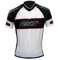 Rst Premium Line Short Sleeve Ladies Jersey White