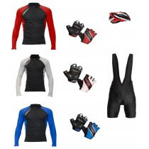 Rst Cycling Starter Bundle