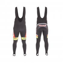 Rst Team Issue Thermal Bib Tights W/O Pad