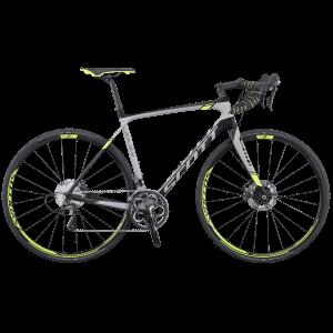 Scott 2016 Solace 10 Disc Road Bike
