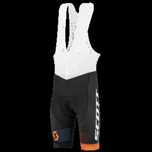 2016 Scott RC Pro bibshort (Orange)