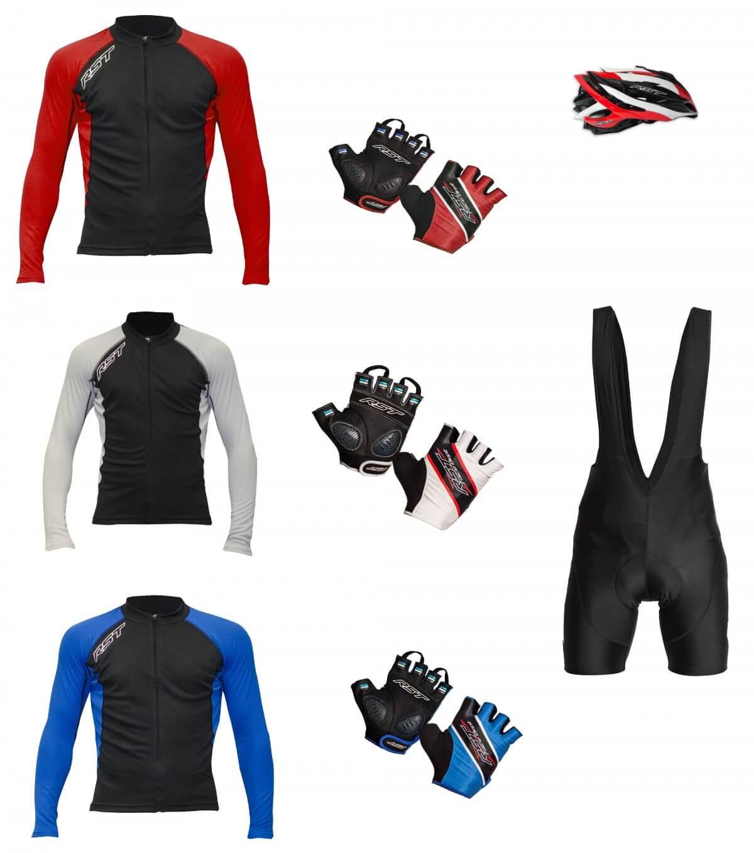 Rst Cycling Starter Bundle