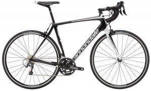 Cannondale Synapse Tiagra SM Carbon Road Bike 2017