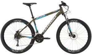 2016 Cannondale MTB Trail 5