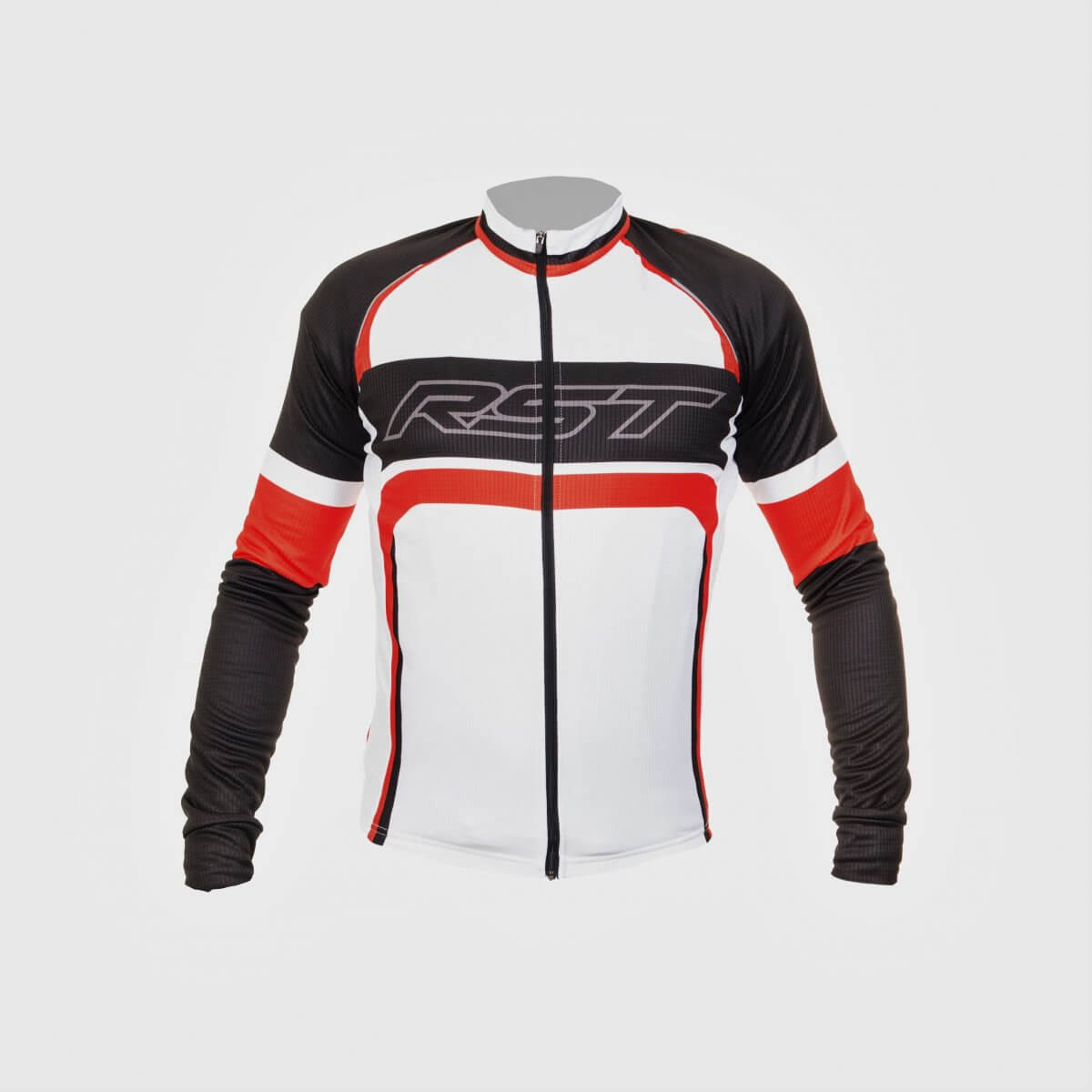 Rst Elite Line Long Sleeve Race Jersey