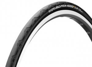 Continental Gp 4000S Tyre 622 X 23
