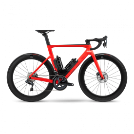 BMC Timemachine 01 Road Four Ultegra Di2 2020