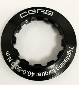 Cero Centre Lock Ring 15Mm