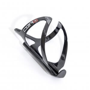 Cero helium bottle cage