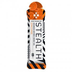 Nutri Stealth Gel Citrus 60ml