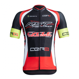 RST Short Sleeve Race Jersey