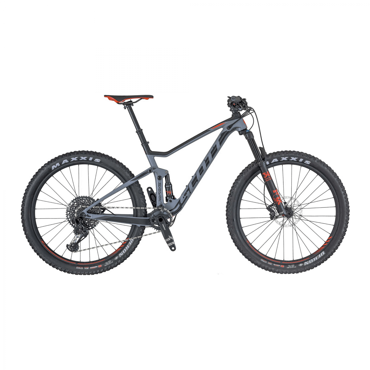 Ex Demo Scott Spark 720 2018