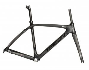 Trigon Tr426 Carbon Bike Frame Set