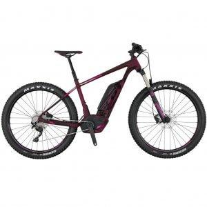 Scott E-Contessa Scale 720 Plus E Bike 2017