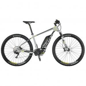 Scott E-Scale 910 E Bike 2017