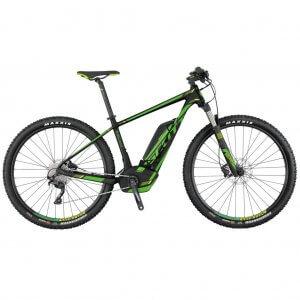 Scott E-Scale 920 E Bike 2017